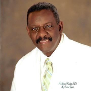 Dr. Kenneth Harden