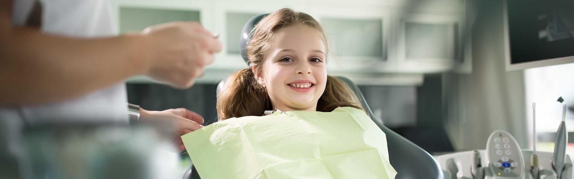 Dental Sealants in Detroit, MI