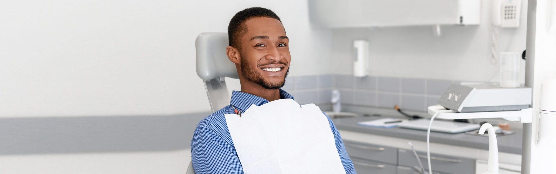Tooth Extractions in Detroit, MI