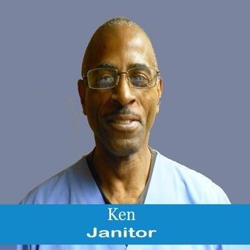Ken Janitor